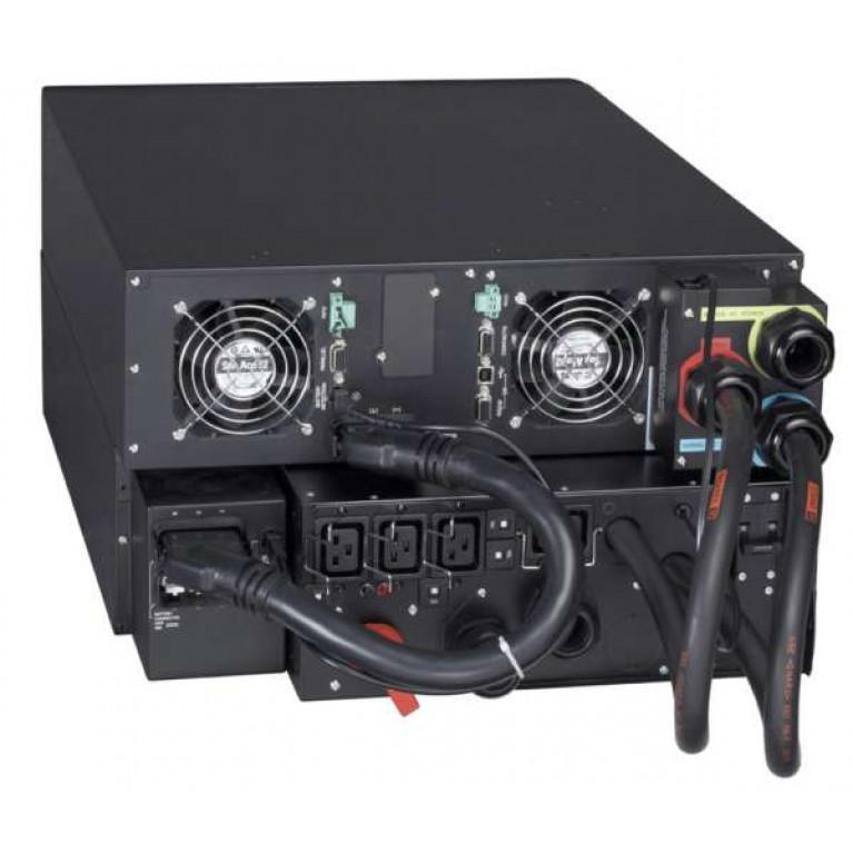 Источник бесперебойного питания Eaton 9PX 11000i 3:1 RT6U HotSwap Netpack