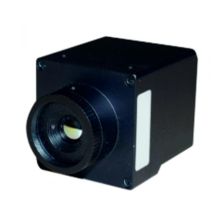 Термографическая тепловизионная камера DSU-10