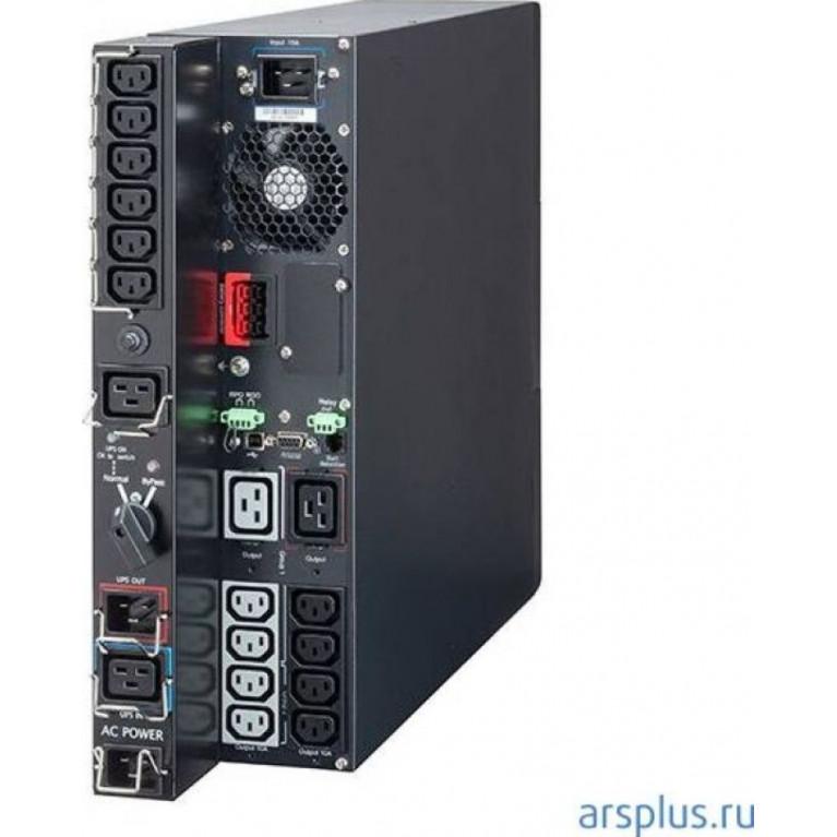 Источник бесперебойного питания Eaton 9PX 2200i RT3U