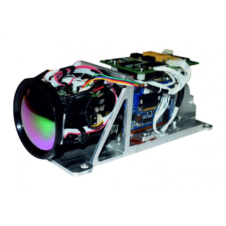 Охлаждаемый тепловизионный модуль «ТМ-10»