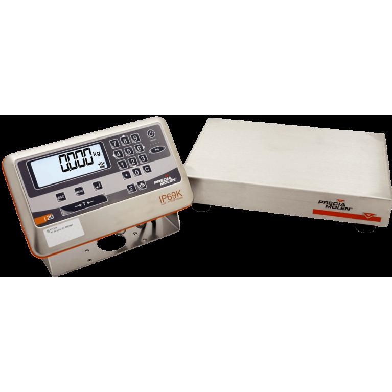 Электронные весы C20R1-S-IP69K_D PRECIA MOLEN
