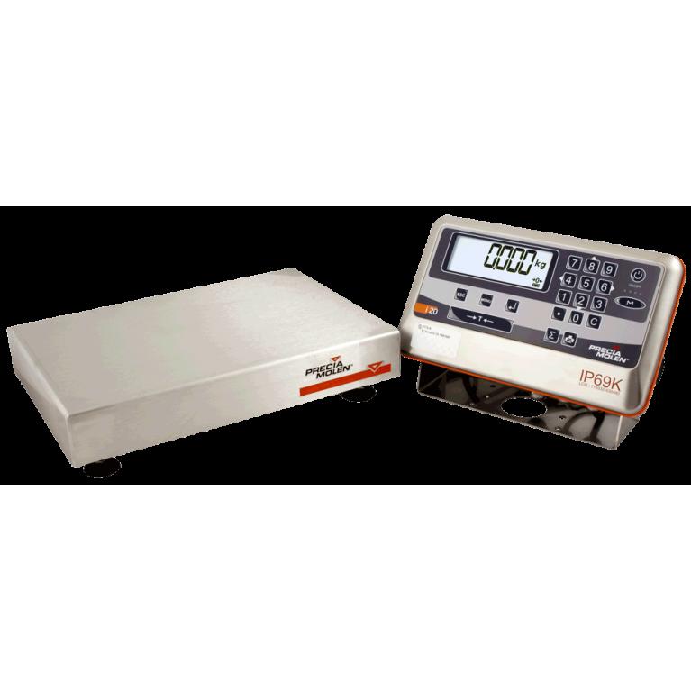 Электронные весы C20R1-S-IP69K_G PRECIA MOLEN