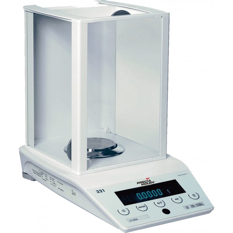 Электронные весы LS220A PRECIA MOLEN