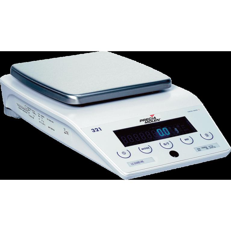 Электронные весы LS3200D PRECIA MOLEN