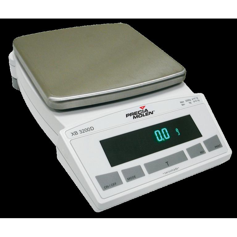 Электронные весы XB3200D PRECIA MOLEN
