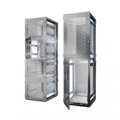Шкафы и стойки для IT-оборудования
