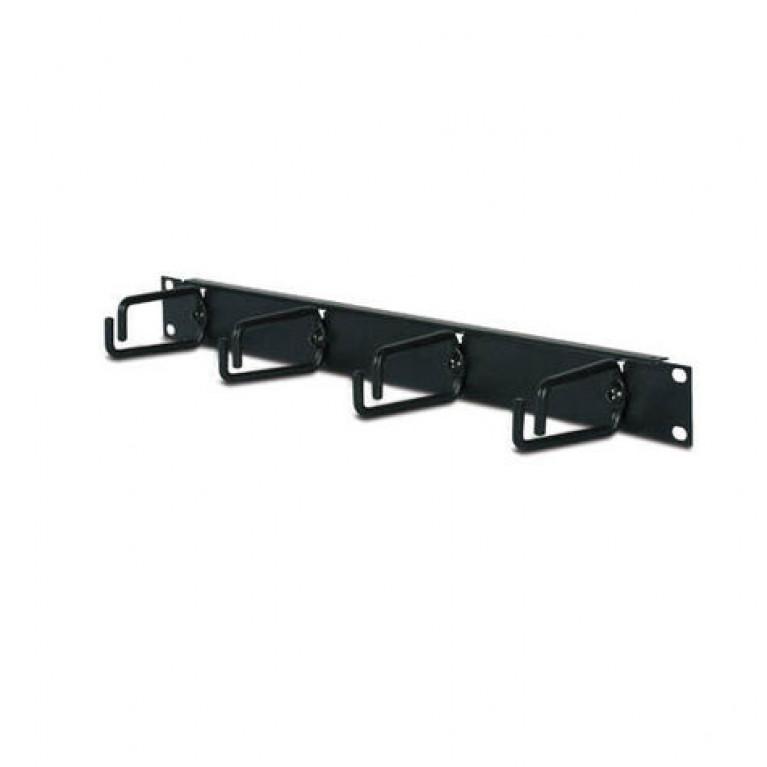 Горизонтальный кабельный органайзер DELTA 1U,Horizontal Cable Organizer,600mm