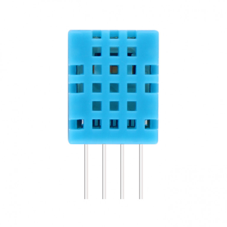 Датчик окружающей среды DELTA EnviroProbe с цифровыми выходами - Temperature/Humidity Sensor DO x 4