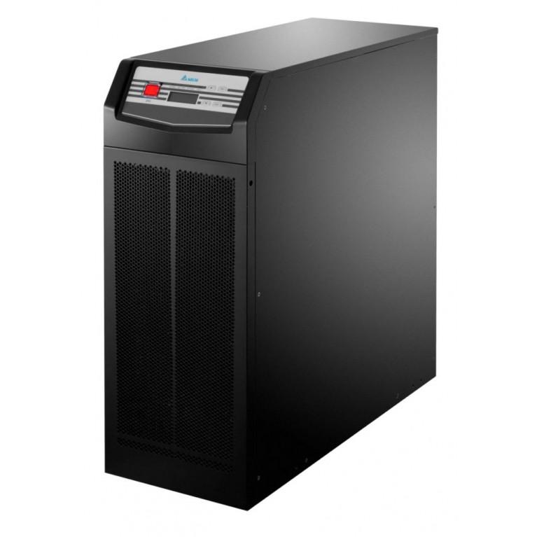 ИБП DELTA EH-Series 10 кВА /8 кВт, 3ф/1ф, сервисный байпас, без батарей