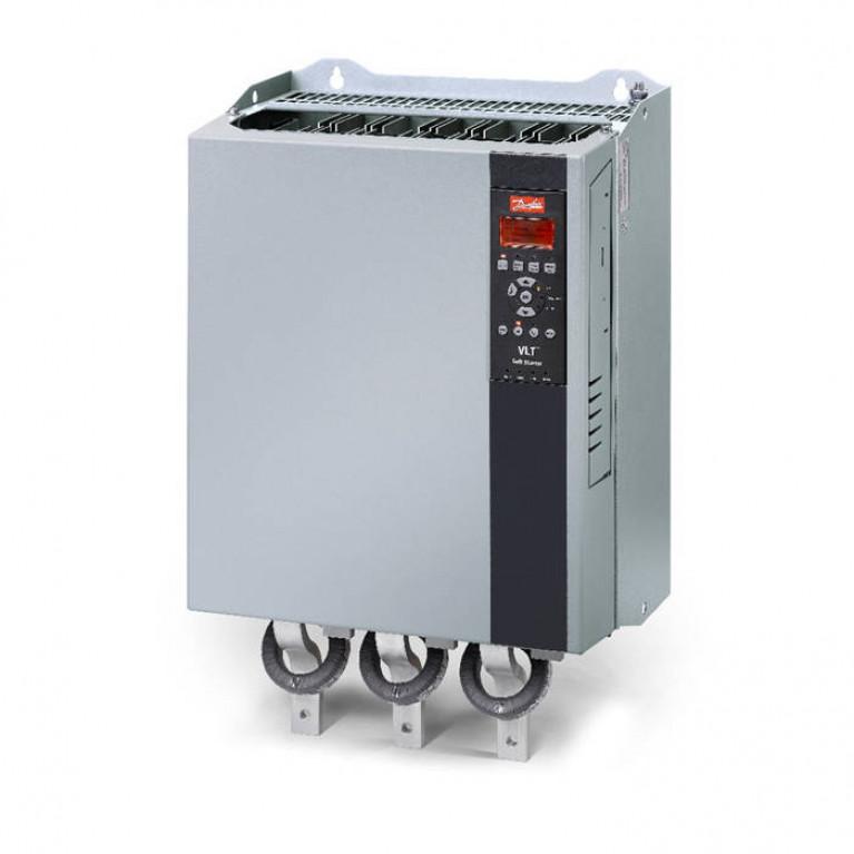 MCD 500  SOFT STARTER 380//400В с контактором Питание упр. ~110//220В   MCD5-0525B-T5-G4X-00-CV2