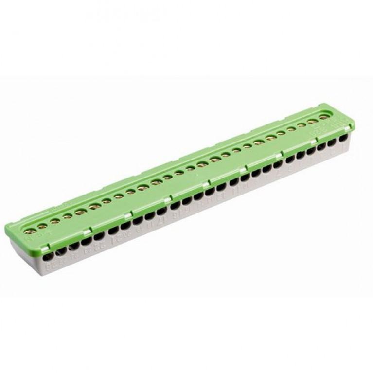 1SPE007715F0745 Клеммник винтовой PE11x16-15х6мм PEK//S26 (5шт)