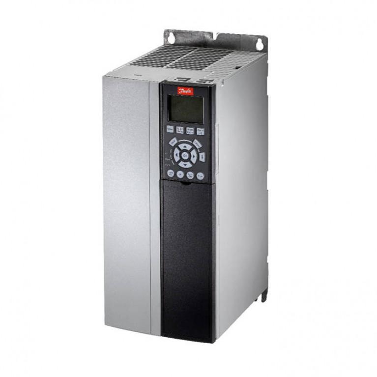 VLT FC 102 HVAC Drive 11 кВт T4 3ф.~380-460 В Ном. Ток 24 АFC-102P11KT4E20H1XGXXXXSXXXXAXBXCXXXXDX