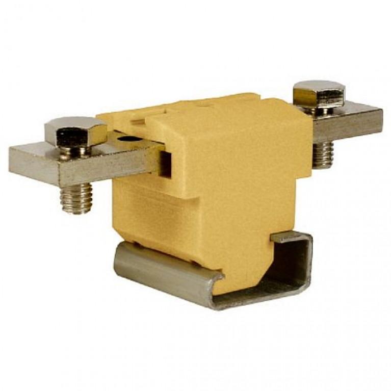 ACB.120//BB Силовой зажим, проходной 120 кв.мм (упак. 12шт)