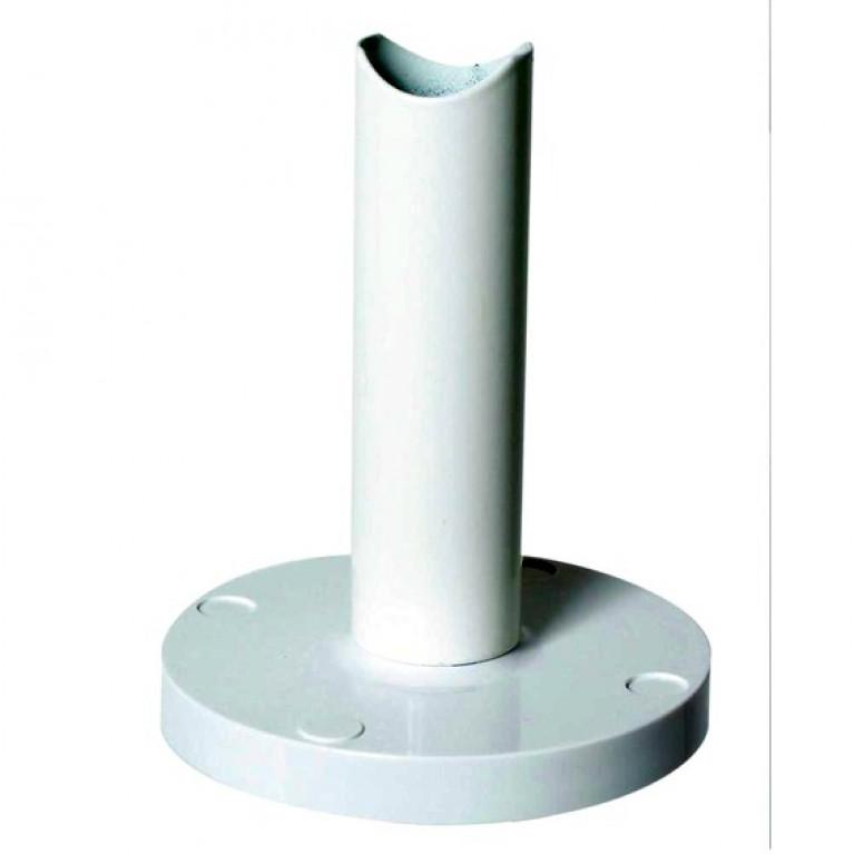 Дополнительный кронштейн для DEVIrail™, белый 20Вт//40Вт//60Вт 12 см