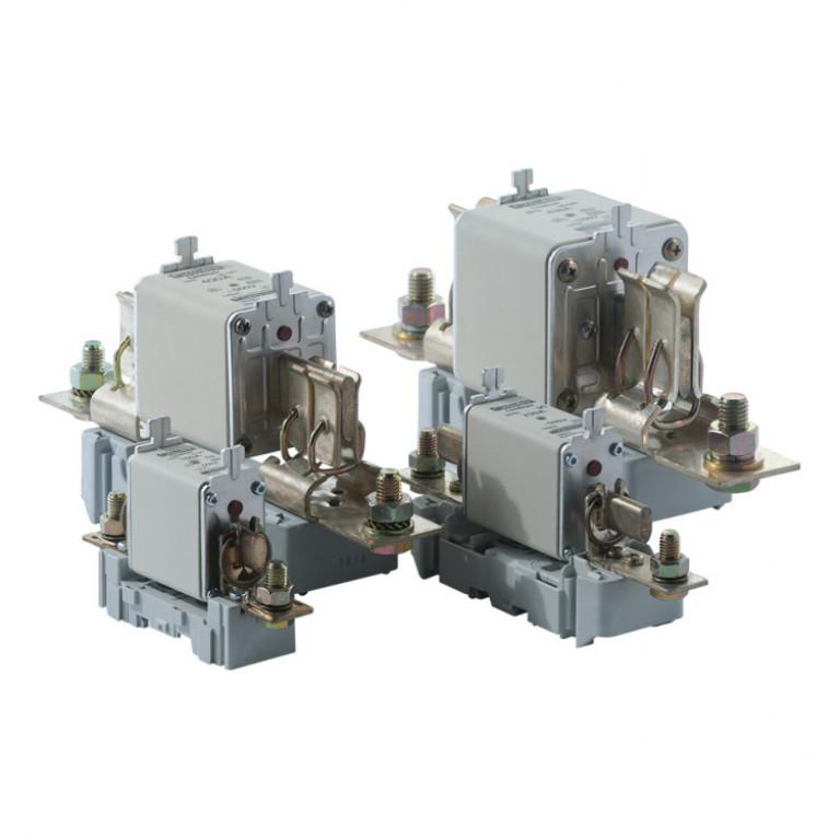 Выключатель автоматический ВА51-39-334610-400А-2000-690AC-УХЛ3-КЭАЗ