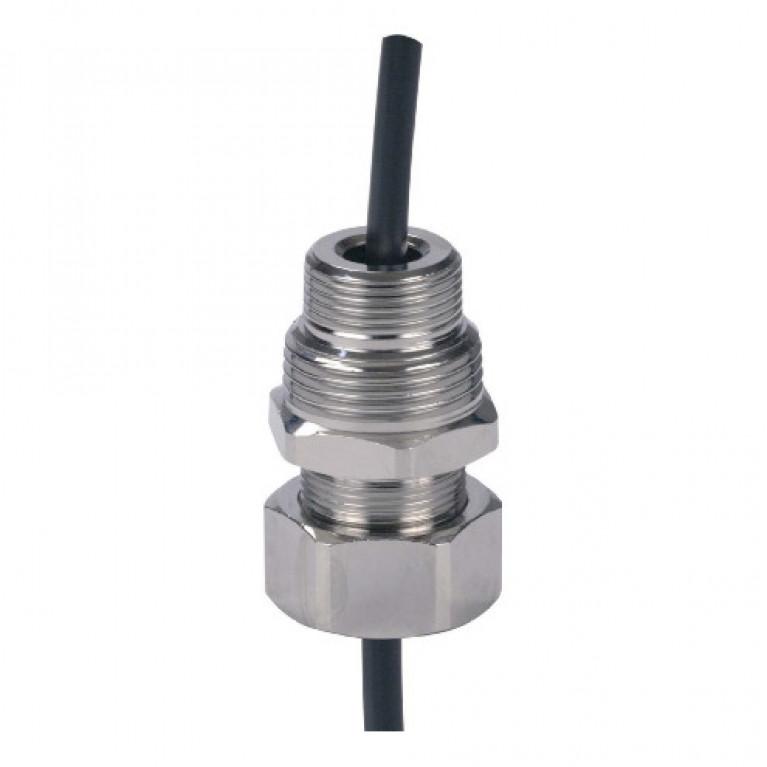 Муфта для установки кабеля DEVIpipeheat™ DPH-10 в трубу (1 и 3//4)