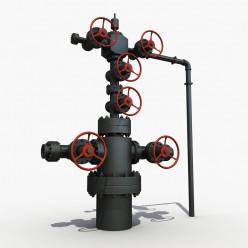 Скважинное оборудование